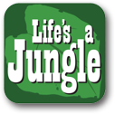 Life's a Jungle Logo